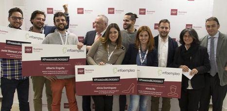 6 blogs ganadores en la I edición de los Premios Blogs 2017