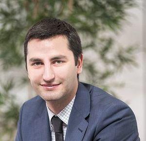 Eduardo Gómez-Mesto, director nacional de Eurovendex (Grupo Adecco)