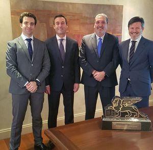 Espabrok y Generali renuevan su colaboración hasta el 2019