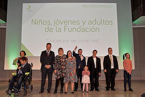 Down Madrid cumple 30 años fomentando la inclusión de las personas con discapacidad intelectual