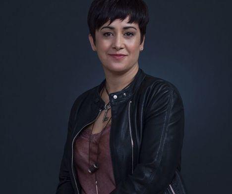 Montse Gallego.