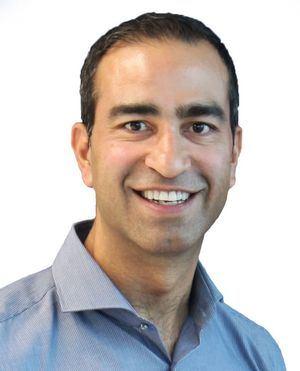 Sanjay Brahmawar, Software AG.