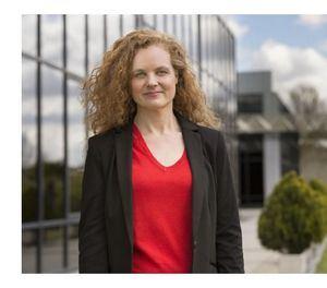 Isabel Pomar, directora comercial y de marketing de Datisa.
