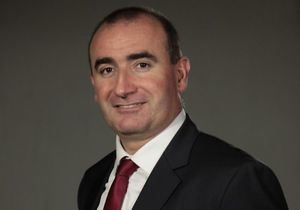 Eric Mass, Director de Consultoría de Ayming.