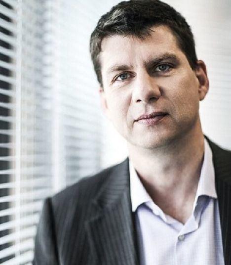 ALD Automotive nombra a Pascal Vitantonio nuevo subdirector general comercial de la compañía