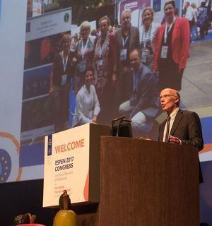 IFEMA recibirá el 40º aniversario del congreso líder en nutrición clínica