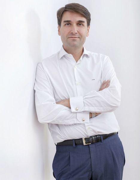 Jorge Hurtado, nuevo VP de Servicios Gestionados de S21sec