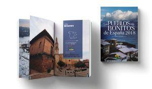 La Asociación de los Pueblos más Bonitos de España presenta su nueva Guía con las 68 localidades más bellas del país