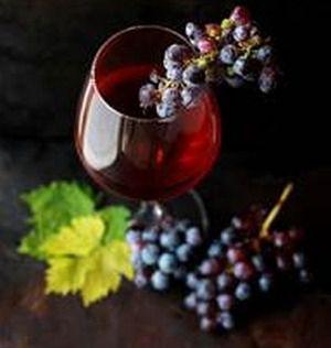 4 alimentos ricos en resveratrol que mejoran tu salud