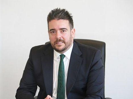 Gastón Luis Apraiz, Fundador y CFO de Inverpriban.