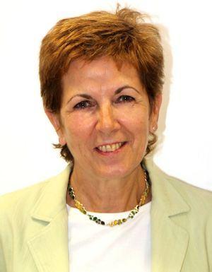 María de la Peña García Cepero, directora de Tecnologías de Ibermutuamur.