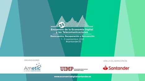 Los máximos representantes de la Industria Digital y de las Administraciones se reencuentran para debatir el papel de la digitalización y la sostenibilidad en la recuperación y reinvención de la economía, la sociedad y la industria