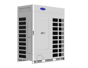 Carrier presenta XCT7, su última generación de sistemas de caudal de refrigerante variable