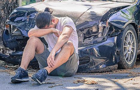 375 accidentes mortales en lo que va de año. ¿Son cosas que solo les pasan a los demás?