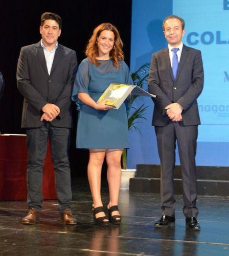 MOINSA es reconocida por su compromiso con la formación y el empleo juvenil