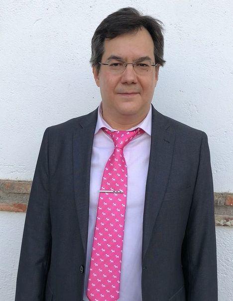 Rafael Barbas, GTI.