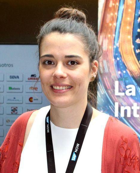 María José Alfonso.