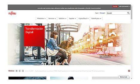 Un Estudio de Impacto Económico revela que Fujitsu PRIMEFLEX para entornos SAP ofrece un 57% retorno de inversión en tres años