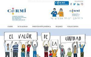Función Pública y CERMI trabajarán para reducir cargas administrativas a las personas con discapacidad