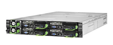Fujitsu acelera y cambia el juego de la computación de alto rendimiento con su nuevo servidor PRIMERGY CX600 M1