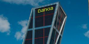 Bankia pone a disposición de sus clientes particulares 37.000 millones de euros para financiación al consumo