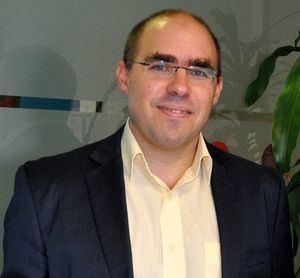 Pablo Haya, Instituto de Ingeniería del Conocimiento.