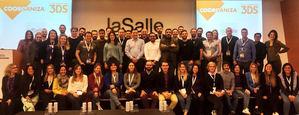 Cinco nuevas startups, en la línea de salida tras el 3DS Barcelona 2020