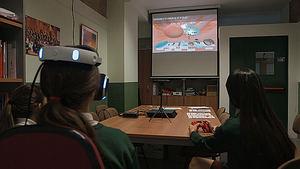 Fundación 3M se alía con la realidad virtual de PlayStation® para acercar las disciplinas STEM a las aulas