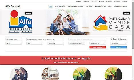 Alfa Inmobiliaria analiza por qué servicios estamos dispuestos a pagar, y aquellos en los que el comprador no percibe valor