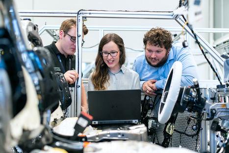 ¿Pueden los datos CAD ser el futuro de la Industria 4.0?