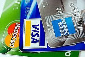 ¿Es el momento de decir adiós a las tarjetas de crédito?