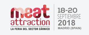 """Un japonés y 5 españoles se disputan el título de """"Mejor Cortador de Jamón de Capa Blanca"""", en MEAT ATTRACTION 2018"""