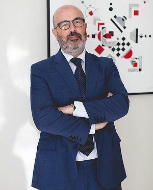 Alberto Peláez.