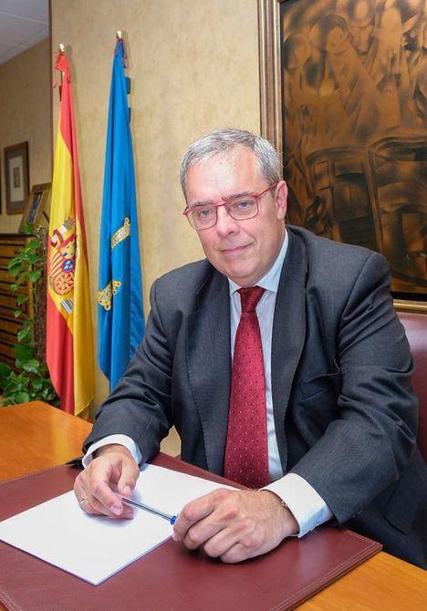 Gregorio Rabanal, HUNOSA.