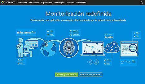 Dynatrace ahora también ofrece monitorización de la plataforma Docker para Windows