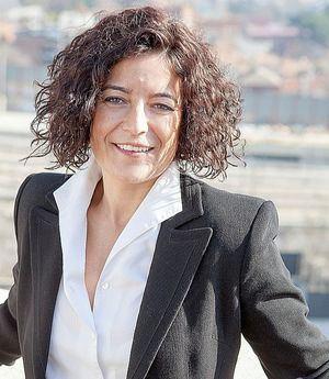 Eva Caballero, NoBlue para España y Portugal.