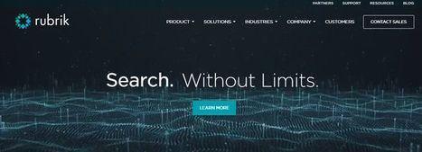 Rubrik impulsa el éxito de sus partners con el programa Velocity Partner