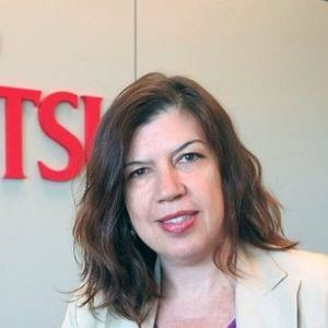 Elenice Macedo, Fujitsu.