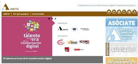 El ecosistema de innovación español acelera el proceso de integración de IoT, Blockchain e Inteligencia Artificial en su industria