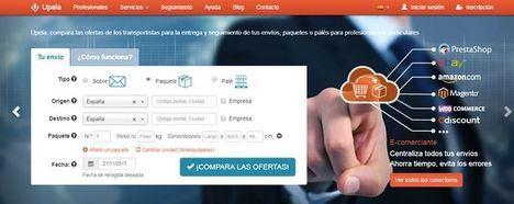 Entregas en menos de 3h es la nueva apuesta sostenible de Upela España