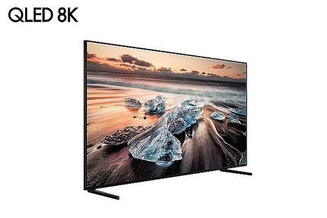 Samsung muestra la tecnología 8K en el encuentro internacional 4K HDR Summit de Málaga