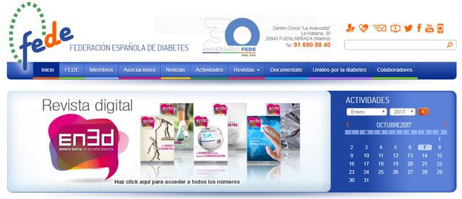 f0469aefac La Federación Española de Diabetes solicita la inmediata dimisión del  Defensor del Pueblo