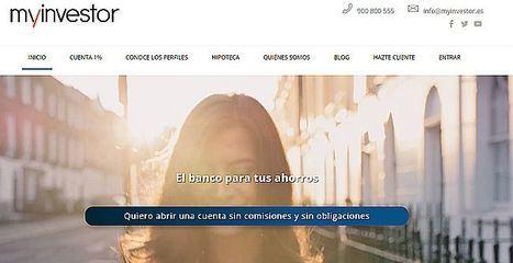 MyInvestor se alía con Bnext para ofrecer productos financieros a los clientes de su marketplace