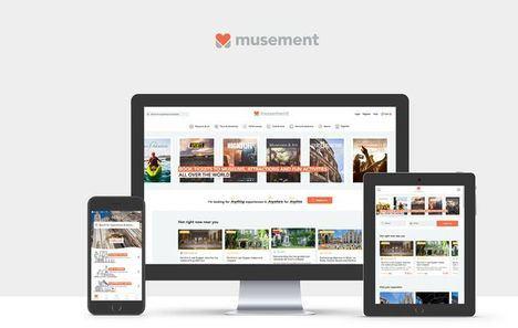 Musement se asocia con Google para ofrecer reservas de tours y actividades a través de Reserve with Google