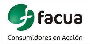 FACUA advierte de que Movistar vuelve a subir las tarifas de Fusión a partir de febrero otros 5 euros