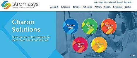 Stromasys anuncia alianza con IBM para toda Latinoamérica