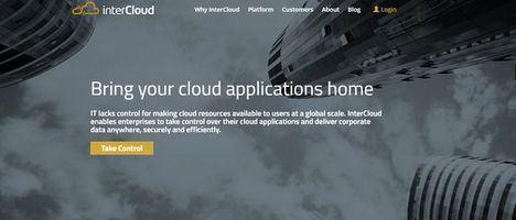 InterCloud lanza la conexión privada a Google Cloud Platform con Partner Interconnect