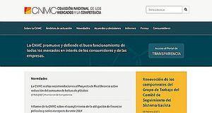 La CNMC llevó a cabo dos actuaciones relativas a la Ley de la Garantía de la Unidad de Mercado (LGUM) durante los meses de octubre y noviembre