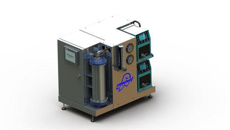 Un mejor control de bomba mejora la precisión en la dosificación de polímeros en PolyGhost