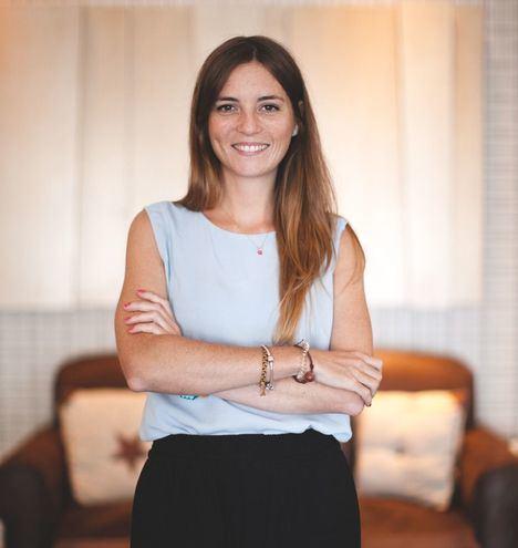 Lucia Caro, Gaona Abogados.